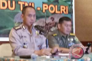 Polisi ungkap aksi kejahatan KKB di Tembagapura