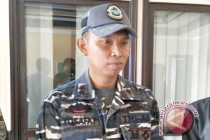 Lanal Timika dukung eksekusi kapal pencuri ikan