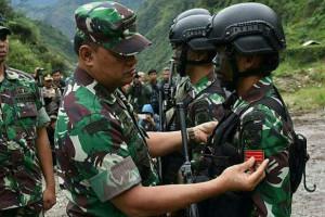 Panglima: operasi penumpasan KKB demi menyelamatkan warga