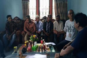 Polres Merauke tahan enam warga Myanmar