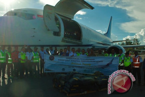 Ardindo Papua apresiasi program tol udara