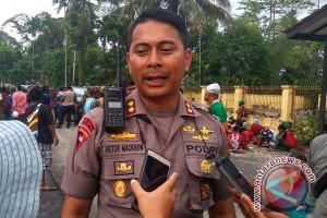 Polisi tangkap enam narapidana kabur dari Lapas Narkotika Doyo