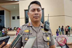 Polisi peringatkan kandidat pilkada tidak provokasi massa