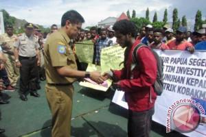 Pemprov Papua minta mahasiswa Mamteng tidak terprovokasi kepentingan politik
