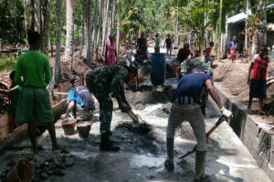 Menkeu: pemerintah pertimbangkan naikkan tunjangan Babinsa
