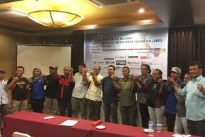 AMSI Papua dan Papua Barat resmi terbentuk