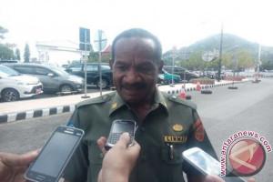 Pemprov Papua minta Kabupaten/kota segera serahkan berkas CPNS