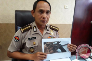Polri tangkap anggota KKB di Timika