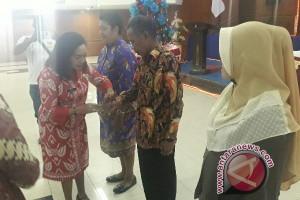 Papua beri penghargaan 2.812 pegawai purna tugas