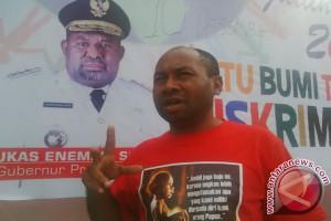 Komnas HAM: kekerasan di Papua meningkat