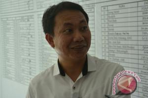 Tim asesor survei Puskesmas Timika Jaya