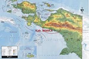 Pemkab Mimika tinjau kembali RTRW kabupaten