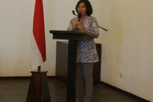 Pemkab Biak perkuat kapasitas perempuan kepala kampung