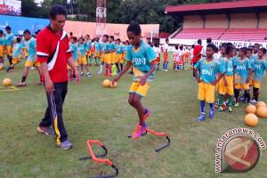 1.000 anak BPFA pecahkan rekor Muri