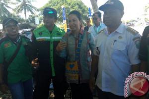 Menteri BUMN: Pengrajin Papua perlu pelatihan