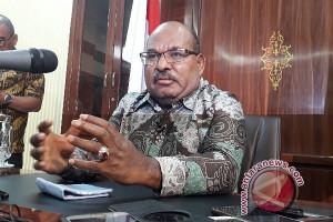 Gubernur Papua minta ketertiban kenyamanan terus dijaga