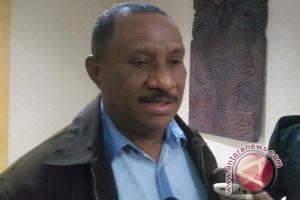 BPS: indeks demokrasi Papua naik 0,32 poin
