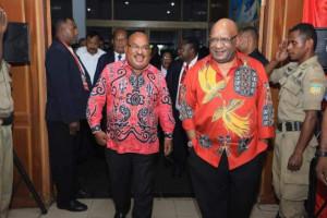 Gubernur minta Bupati Dogiyai-Yalimo segera data OAP