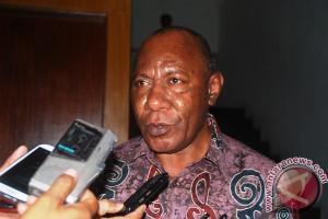 Pemprov Papua minta OPD tuntaskan program TA 2017