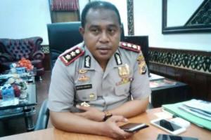 Polisi tangkap pelaku pengeroyokan di Tanah Hitam