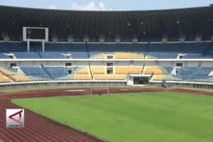 Piala Presiden dibuka 16 Januari 2018 di Bandung