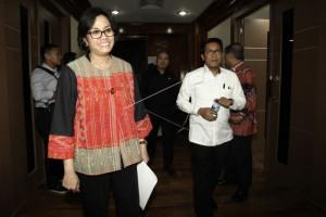 Menkeu: Indonesia makin berkembang setelah 20 tahun reformasi