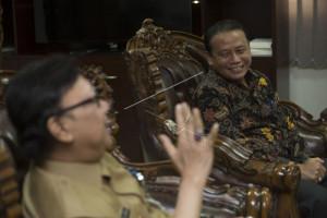 Kemendagri belum pastikan nama Penjabat Gubernur Papua