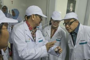 Dinkes Papua butuh 100.000 vaksin campak-rubella