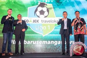 PSSI memastikan Liga 1 2018 tanpa batasan gaji
