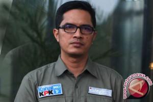 KPK periksa enam saksi kasus korupsi jalan Kemiri-Depapre