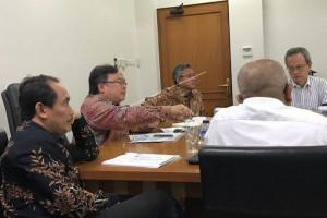 Menpar undang investor Tiongkok ke 10 destinasi, tidak termasuk Papua