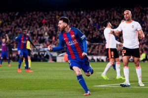 Barcelona bertemu Valencia di Semifinal Piala Raja