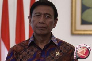 Pemerintah batalkan penunjukkan plt gubernur dari Polri
