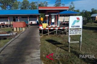 Pertamina Maluku-Papua percepat realisasi program BBM Satu Harga
