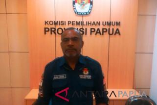 Kandidat petahana Pilkada Mamteng