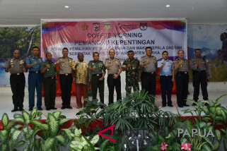 Tantangan mewujudkan pilkada damai di Bumi Papua