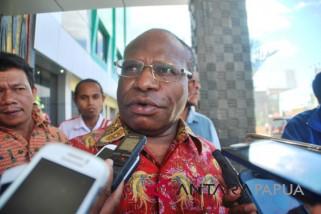 Dinkes Papua masih siagakan posko kesehatan