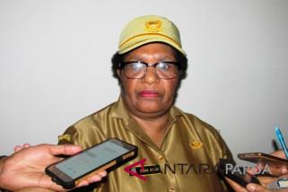 Dinsosdukcapil Papua siapkan posko penanganan campak-gizi buruk