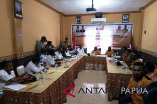 KPU: Partai Hanura Papua belum memenuhi syarat Pemilu 2019