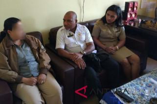 Polisi lakukan pembantaran terhadap ibu pembunuh anak
