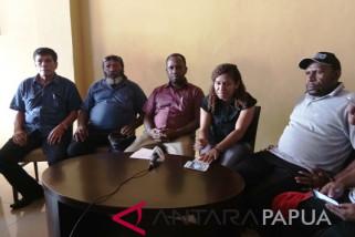KPU Jayawijaya sosialisasi perpanjangan pendaftaran bagi parpol