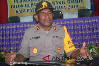 Polisi Jayawijaya: bocah Clarita dibunuh ibu kandungnya