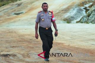 Polisi Jayawijaya menduga ada jenis pungli di Bandara Wamena
