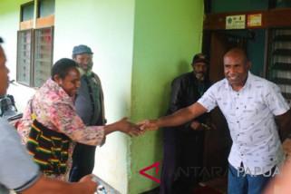 Pemerintahan Distrik Hubikiak imbau warganya respons terhadap PPDP