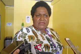 KPU Mimika tetapkan DPT pilkada sebanyak 233.125 pemilih