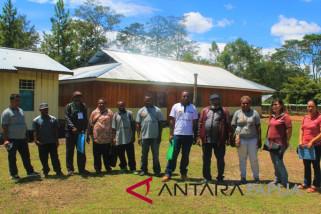 KPU Jayawijaya coklit data pemilih di 328 kampung