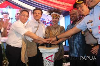 BNI dukung Airnav tingkatkan pelayanan navigasi di Papua