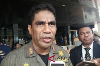 Sekda Papua kembali ingatkan ASN tidak berpolitik praktis
