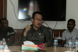 DPRP segera bentuk Pansus Freeport