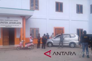300 personel TNI-Polri antisipasi konflik susulan terkait Pilkada Jayawijaya